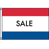 3'x5' Polyester SALE Flag Wholesale Bulk