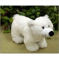 10' Standing Polar Bear Wholesale Bulk