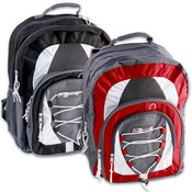 Backpack 18 Inches Double Section C