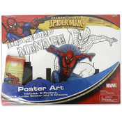 Spiderman Posters,  2 Pack