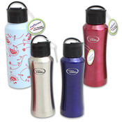 26 Oz. Stainless Steel Water Bottle Wholesale Bulk