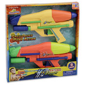Water Gun, 2 Pack  14&quot;