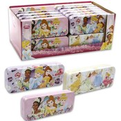Princess Tin Pencil Case, 8&quot;