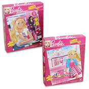 48-Piece Barbie Jigsaw Puzzle - 2 Designs Wholesale Bulk