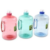 Water Bottle with Handle, 9.5' Assorted Wholesale Bulk