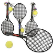 Racket with Foam Ball 20.5""