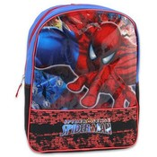 Spiderman Backpack 15 Inches Height