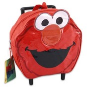 Elmo Mini Roller Backpack