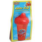 8 Oz Sippy Drinking Juice Cup