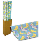 Wholesale Gift Wrap Rolls - Gift Wrapping Supplies - Discount Gift Wrapping Rolls