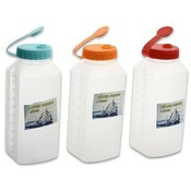 Water Bottle, 32 Oz. 8.75' Assorted Wholesale Bulk
