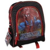 Spiderman Backpack Full Size