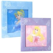 Disney Princess Picture Photo Album 4x6' Wholesale Bulk