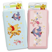 Disney Pooh and Friends Baby Wipe Holder Assorted Wholesale Bulk