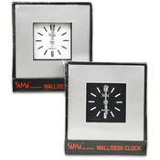 Wall-Desk Clock Collection Wholesale Bulk