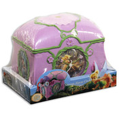 Disney Fairies Alarm Clock 5.5' Wholesale Bulk