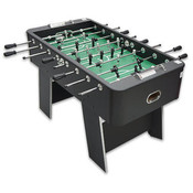 "55"" Wooden Soccer Table With 4 Mini Balls"