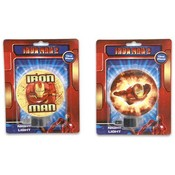 Marvel Heroes Night Lights- 3 Assorted