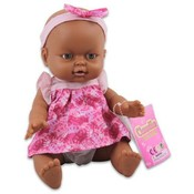 Tawnie Doll 6 Assorted Display 14""
