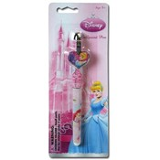 Princess Disney Character Metal Clip on Pen Wholesale Bulk
