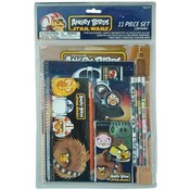 Angry Birds Star Wars 11pc Value Pack Stationary Wholesale Bulk