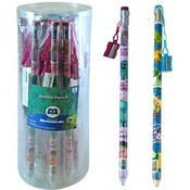 Monsters University Jumbo Pencil with Sharpener Wholesale Bulk
