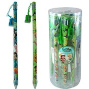 Disney Fairies 15' Jumbo Pencil W/ Sharpener Wholesale Bulk