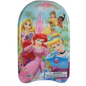 "Disney Princess Foam Kickboard 17""x 9"""