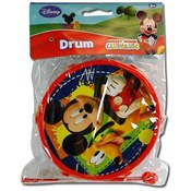 Mickey Clubhouse 2 X 4.75&quot; Drum
