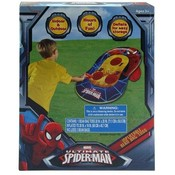Spiderman Inflatable Bean Bag Toss Game
