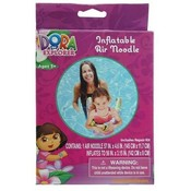 Dora The Explorer Inflatable Pool Noodle 56 x 3.5""