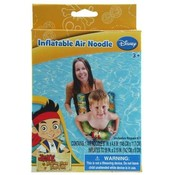 "Jake & The Neverland Inflatable Noodle 56"" x 3.5"""