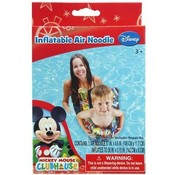 "Disney Mickey Mouse Inflatable Noodle 56"" x 3.5"""