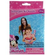 "Disney Minnie Mouse Inflatable Noodle 56"" x 3.5"""
