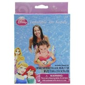 "Disney Princess Inflatable Pool Noodle 56"" x 3.5"""