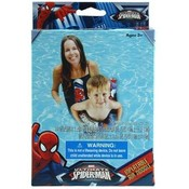 "Spiderman Inflatable Pool Noodle 56""x3.5"