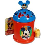 Disney Mickey Mouse Kids Play Water Sprinkler 7x5""