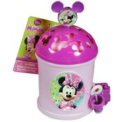 Disney Minnie Mouse Play Water Sprinkler 7x5""