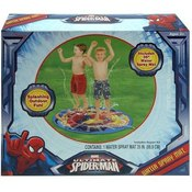 "Spiderman 35"" Water Spray Mat Sprinkler"