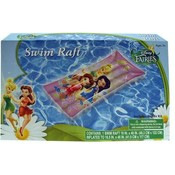 Disney Fairies 19 x 48 Inflatable Raft
