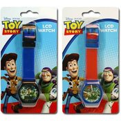 Disney Toy Story Digital Watch On Blister Card Wholesale Bulk