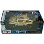 Maisto Die Cast Car 1:18 Scale 2- Mixed