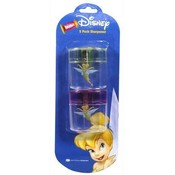 Tinkerbell 2Pk Sharpener