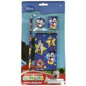 Mickey & Minnie 4Pk Study Kit Wholesale Bulk