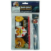 Angry Birds Star Wars 4pc Stationary Set Wholesale Bulk