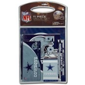 Nfl Dallas Cowboys 11Pc Value Pack