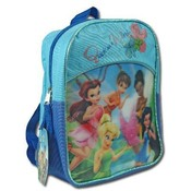 Fairies Cordura 3D Mini Back Pack