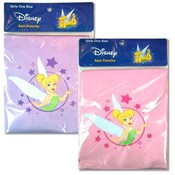 Disney Tinkerbell Kids Rain Poncho