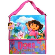 Dora Non-Woven Messenger Bag Wholesale Bulk