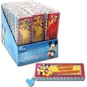 Mickey &amp;amp; Minnie  Pp Sliding Pencil Case
